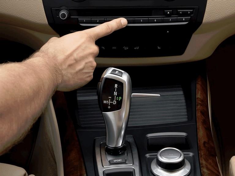 2007 BMW X5 4.8i 218362