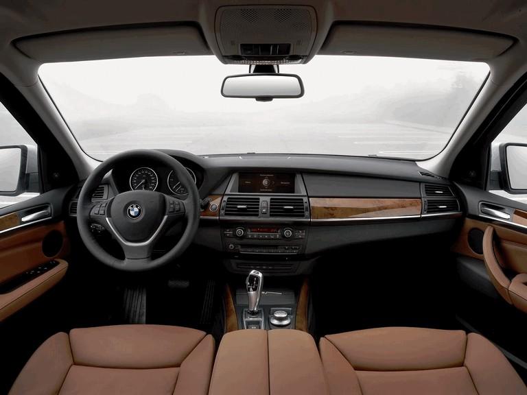 2007 BMW X5 4.8i 218365