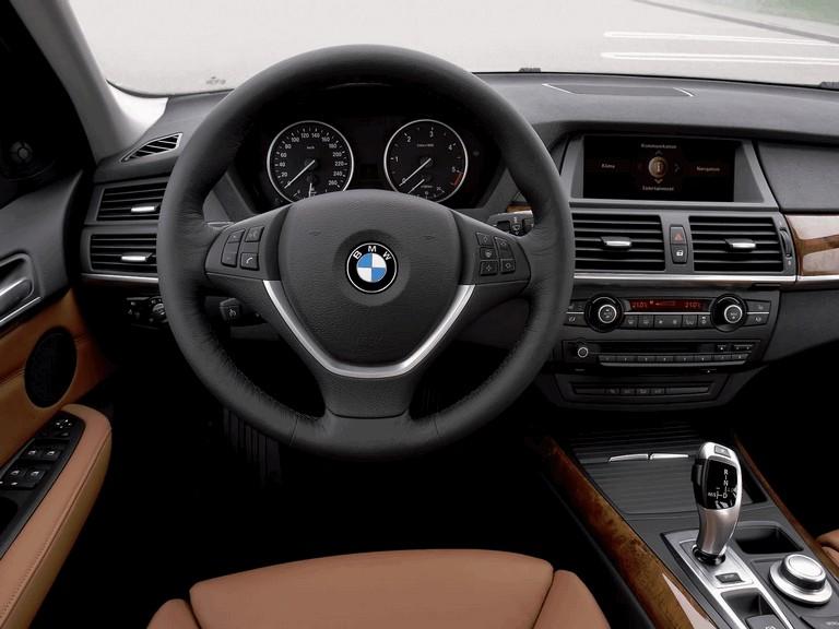 2007 BMW X5 4.8i 218366