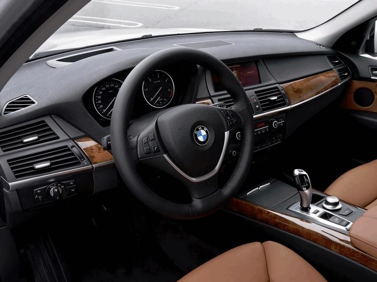 2007 BMW X5 4.8i 218367