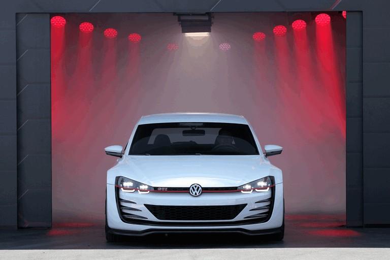 2013 Volkswagen Design Vision GTI 384065