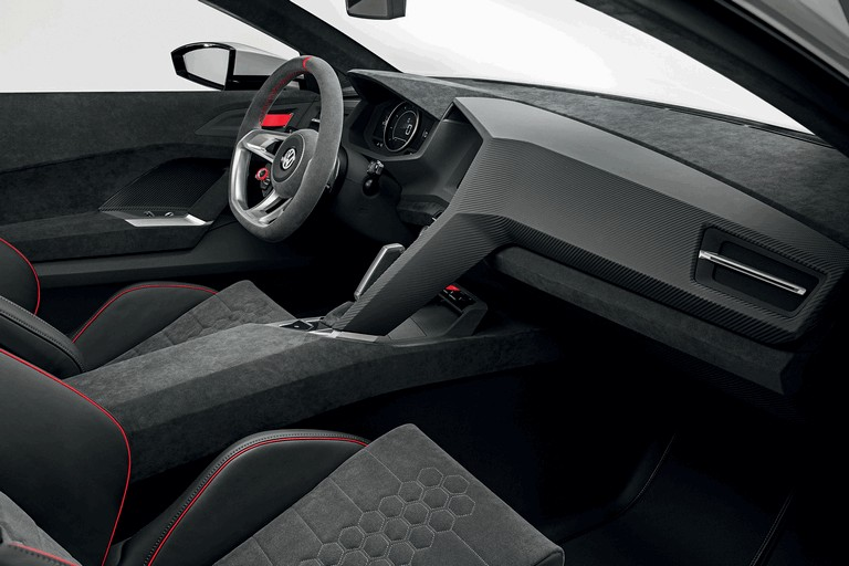 2013 Volkswagen Design Vision GTI 384076