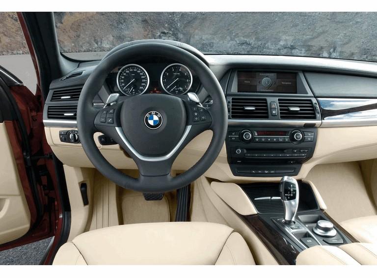 2007 BMW X6 Sports Activity Coupé 218412