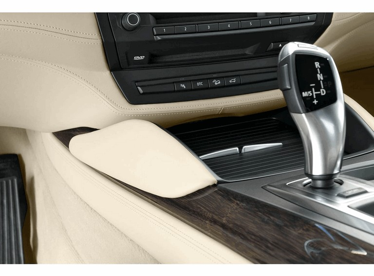 2007 BMW X6 Sports Activity Coupé 218414