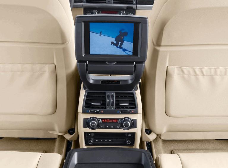 2007 BMW X6 Sports Activity Coupé 218416