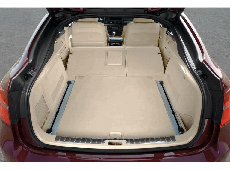2007 BMW X6 Sports Activity Coupé 218420