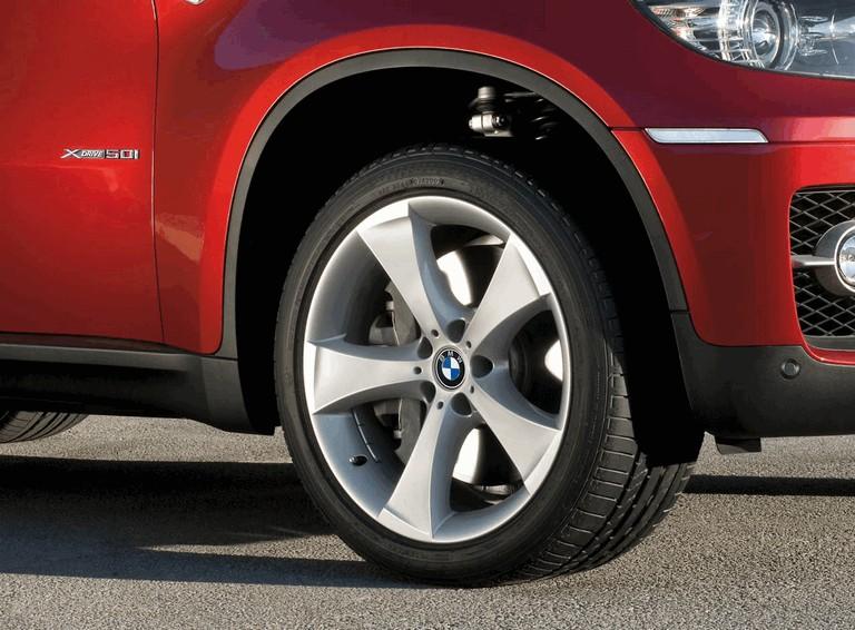 2007 BMW X6 Sports Activity Coupé 218424