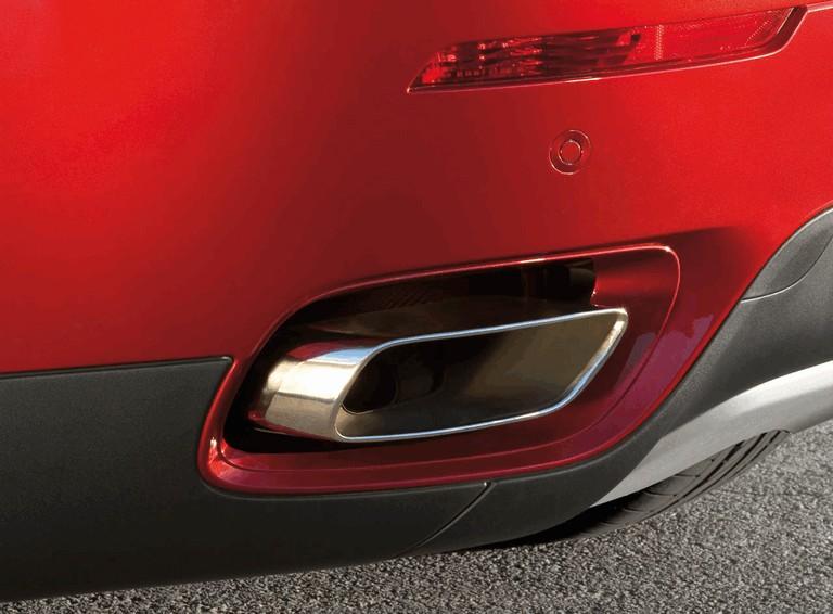 2007 BMW X6 Sports Activity Coupé 218425