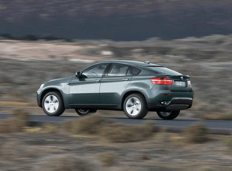 2007 BMW X6 Sports Activity Coupé 218428