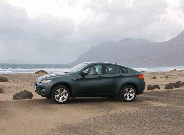 2007 BMW X6 Sports Activity Coupé 218432