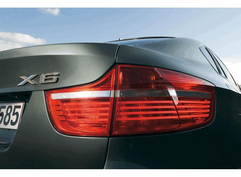 2007 BMW X6 Sports Activity Coupé 218436