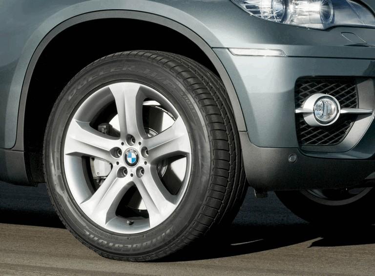 2007 BMW X6 Sports Activity Coupé 218437
