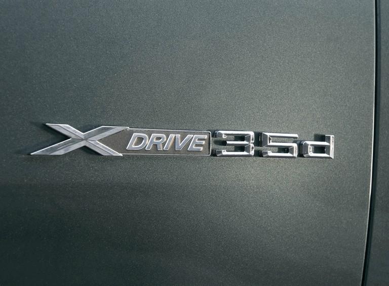 2007 BMW X6 Sports Activity Coupé 218438
