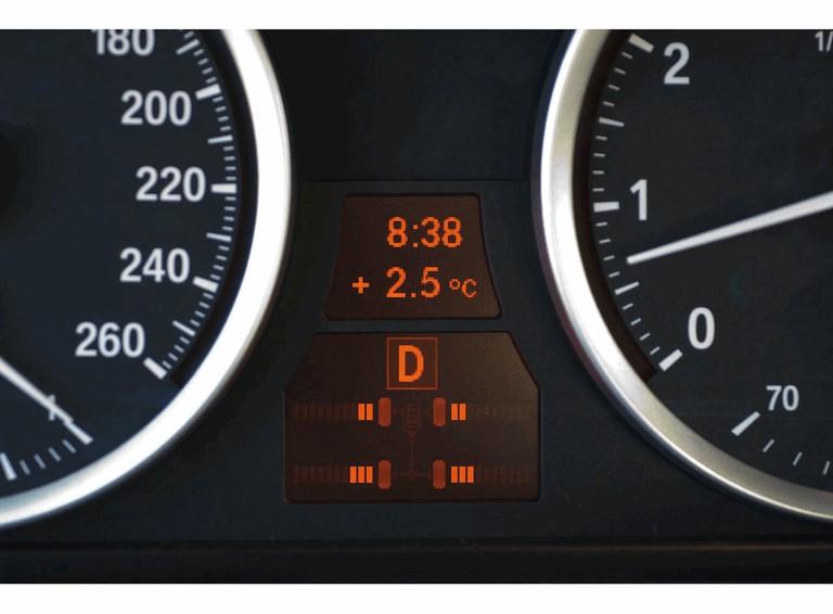 2007 BMW X6 Sports Activity Coupé 218441