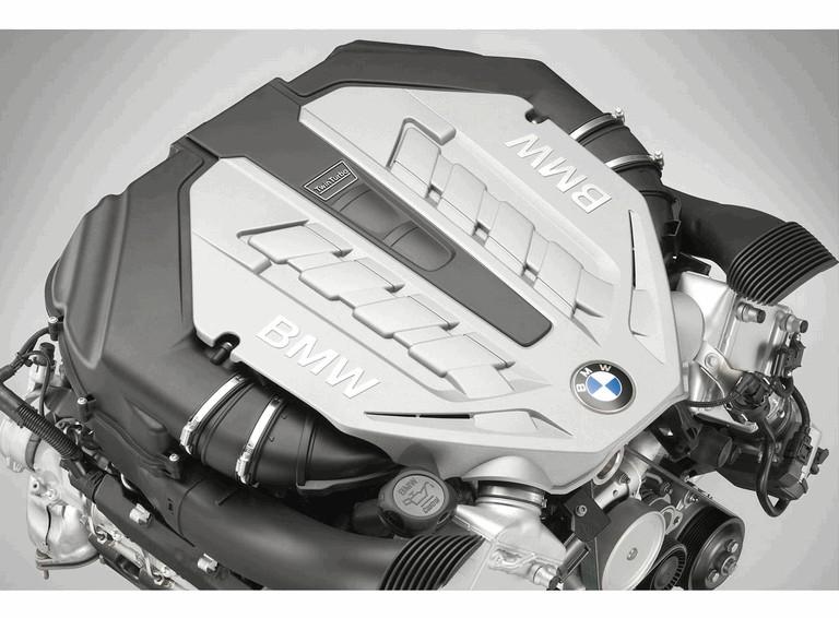 2007 BMW X6 Sports Activity Coupé 218443