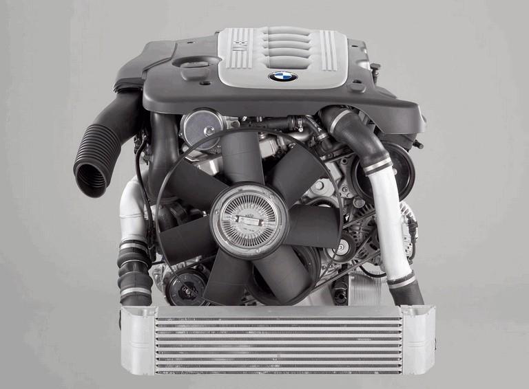 2007 BMW X6 Sports Activity Coupé 218444