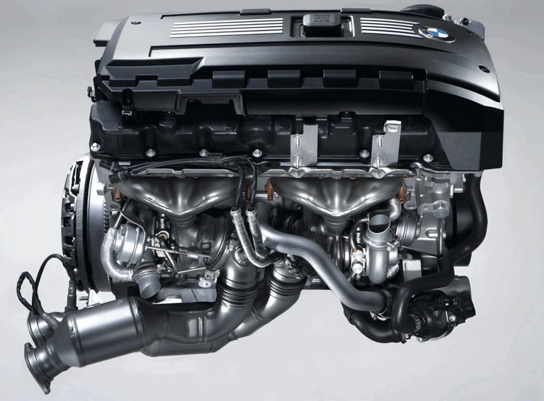 2007 BMW X6 Sports Activity Coupé 218446