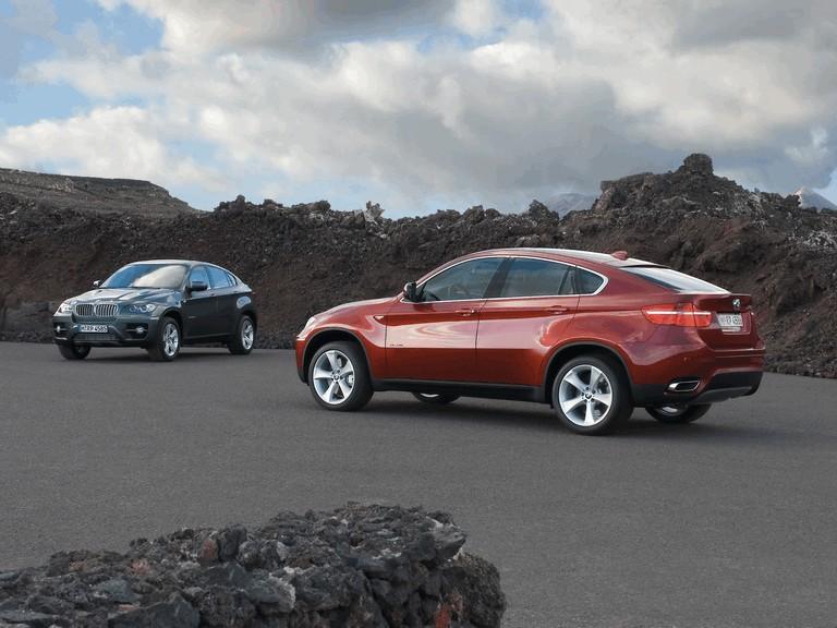 2007 BMW X6 Sports Activity Coupé 218453