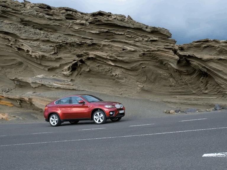 2007 BMW X6 Sports Activity Coupé 218461