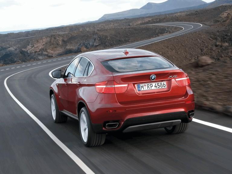 2007 BMW X6 Sports Activity Coupé 218466