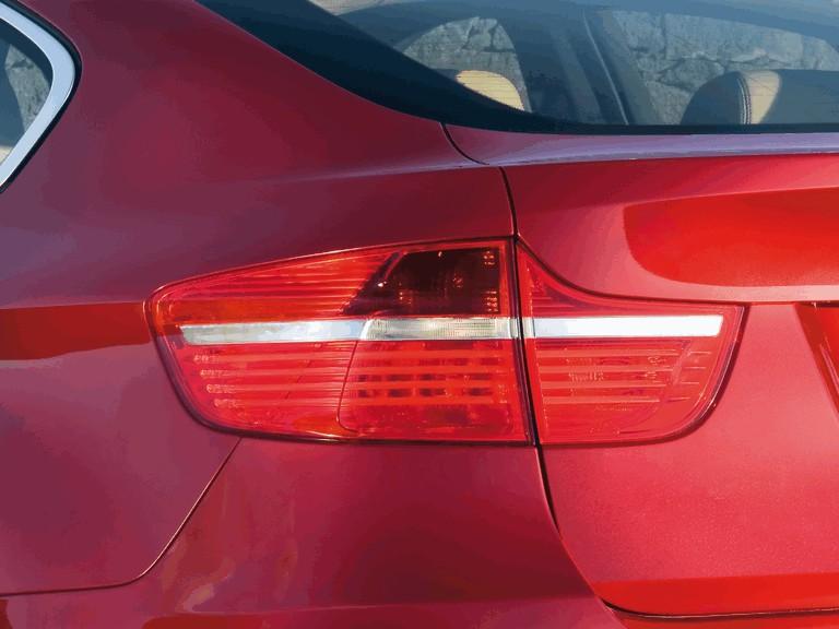 2007 BMW X6 Sports Activity Coupé 218468