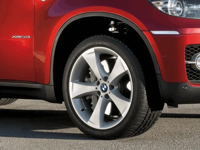 2007 BMW X6 Sports Activity Coupé 218471