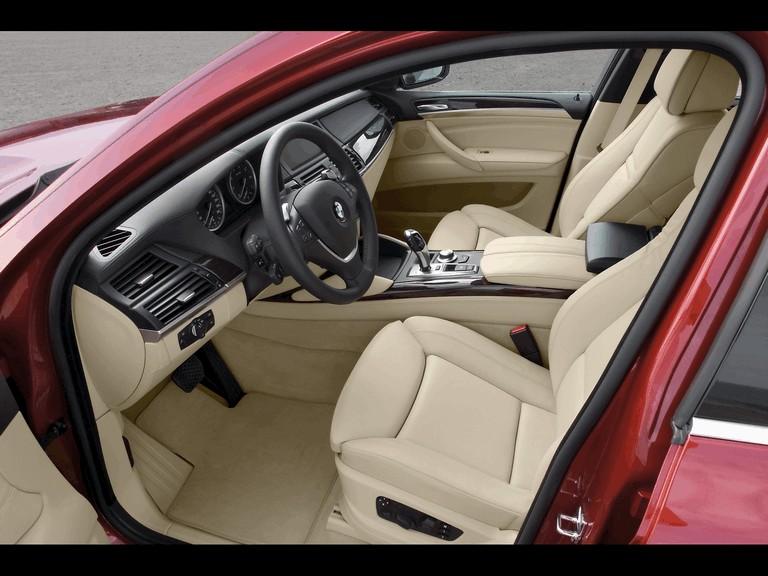 2007 BMW X6 Sports Activity Coupé 218472