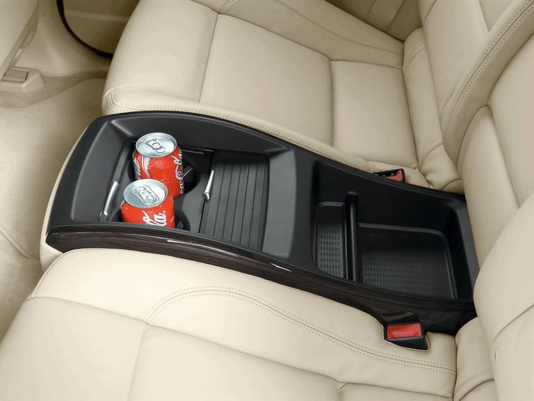 2007 BMW X6 Sports Activity Coupé 218474
