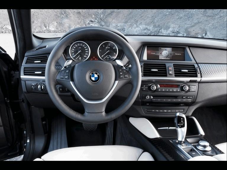 2007 BMW X6 Sports Activity Coupé 218475