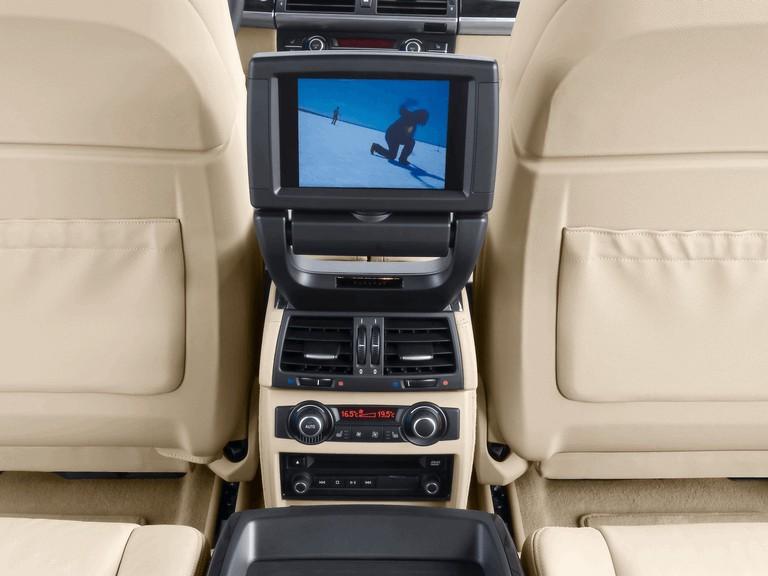 2007 BMW X6 Sports Activity Coupé 218480