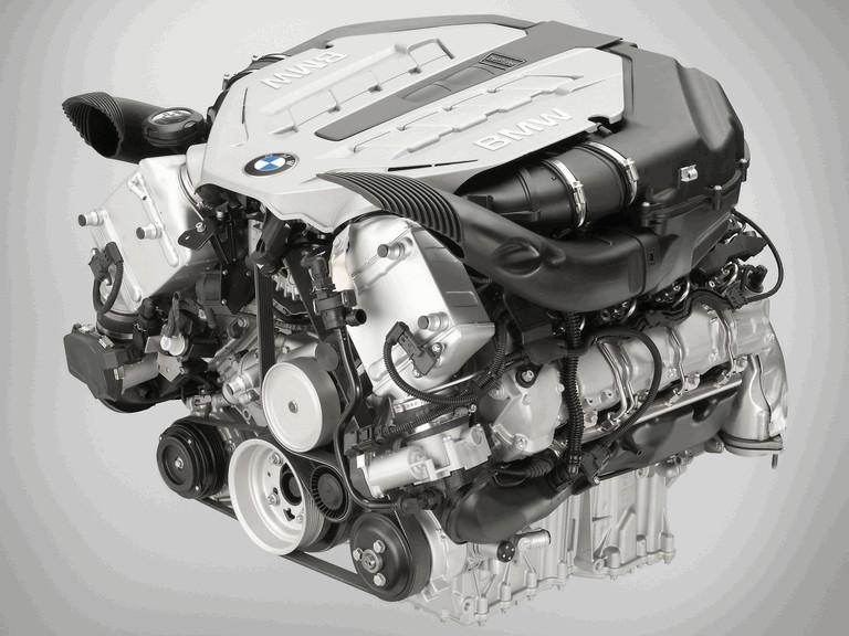 2007 BMW X6 Sports Activity Coupé 218481