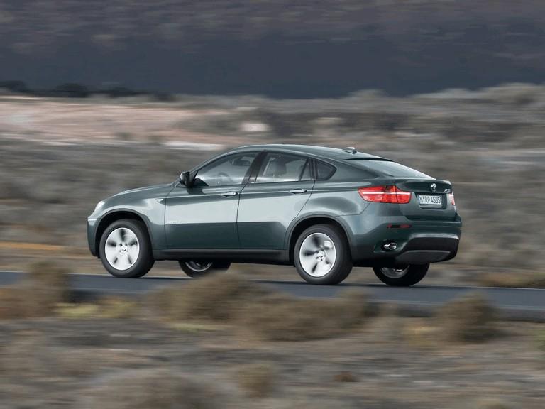 2007 BMW X6 Sports Activity Coupé 218486