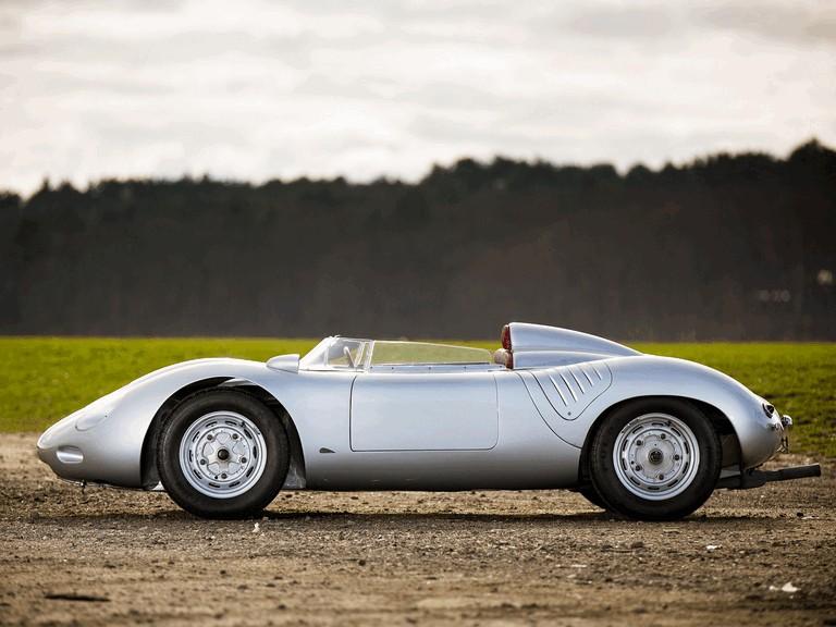 1960 Porsche 718 RS 60 spyder 384300