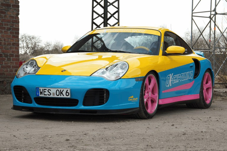 2013 Porsche 911 ( 996 ) by OK-ChipTuning 384355
