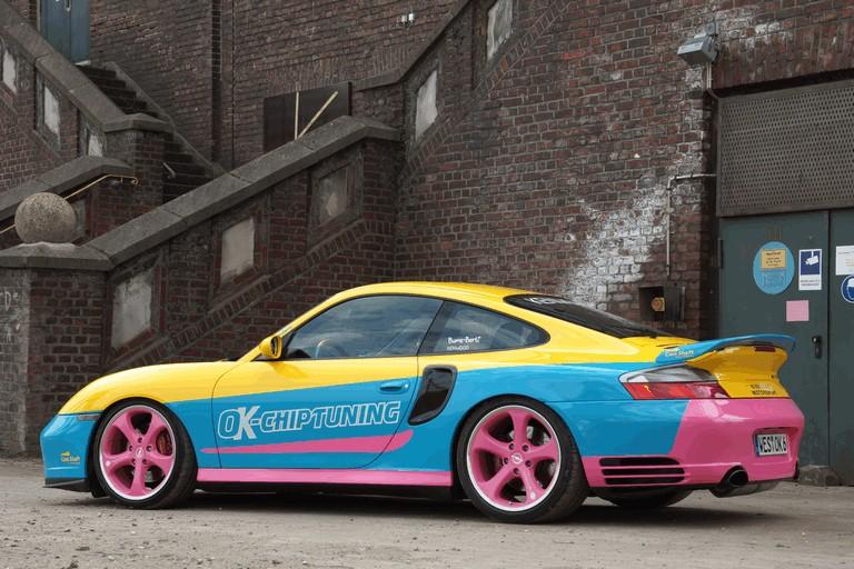 2013 Porsche 911 ( 996 ) by OK-ChipTuning 384358