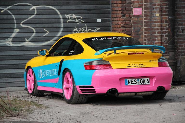 2013 Porsche 911 ( 996 ) by OK-ChipTuning 384359