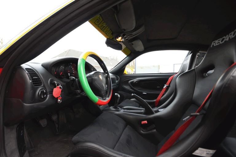 2013 Porsche 911 ( 996 ) by OK-ChipTuning 384366