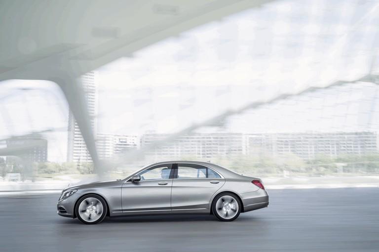 2013 Mercedes-Benz S 400 ( W222 ) Hybrid 384533