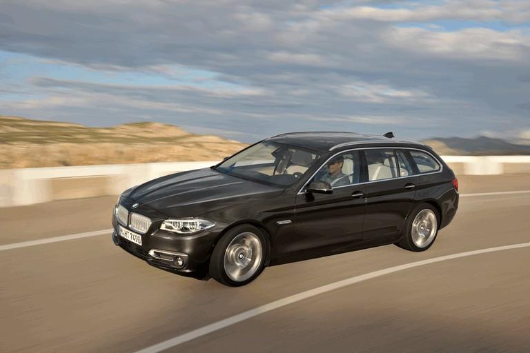 2013 BMW 5er ( F11 ) touring 385667