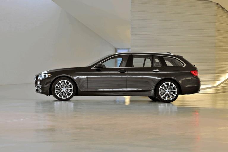 2013 BMW 5er ( F11 ) touring 385668