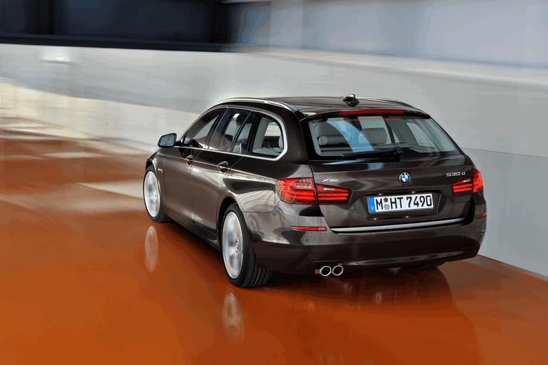 2013 BMW 5er ( F11 ) touring 385671