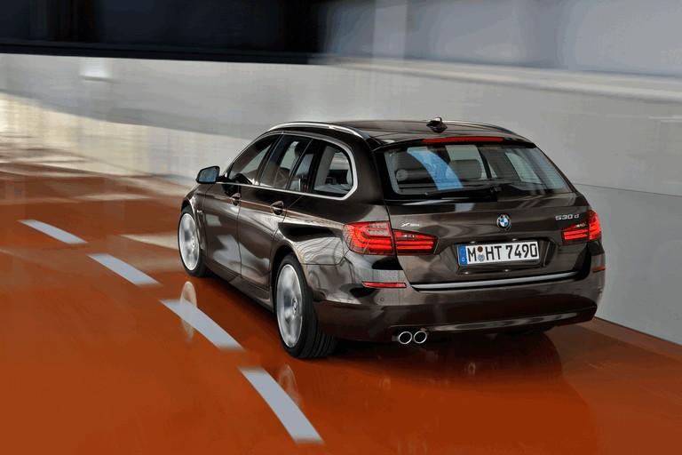 2013 BMW 5er ( F11 ) touring 385672