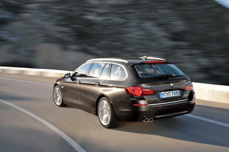 2013 BMW 5er ( F11 ) touring 385675