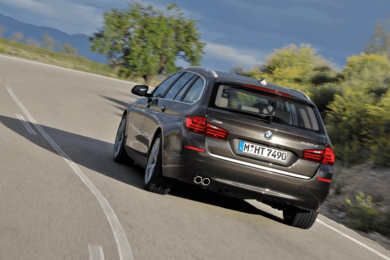 2013 BMW 5er ( F11 ) touring 385678