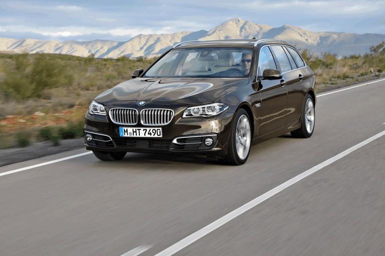 2013 BMW 5er ( F11 ) touring 385679