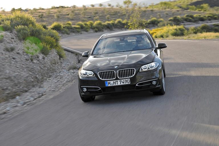 2013 BMW 5er ( F11 ) touring 385684