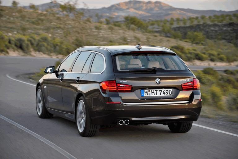 2013 BMW 5er ( F11 ) touring 385686
