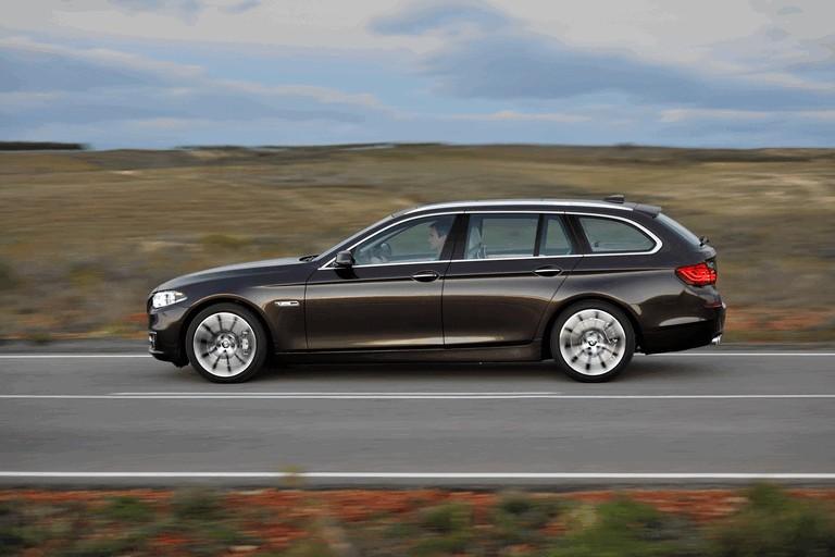 2013 BMW 5er ( F11 ) touring 385689