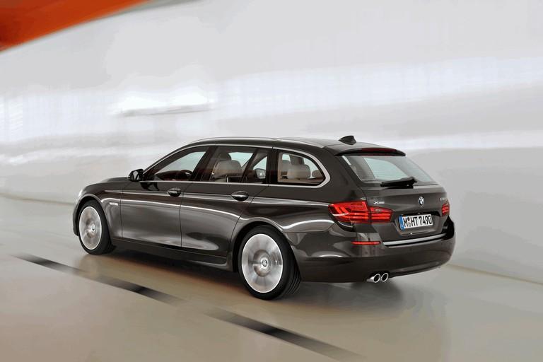 2013 BMW 5er ( F11 ) touring 385691