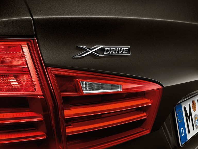 2013 BMW 5er ( F11 ) touring 385695
